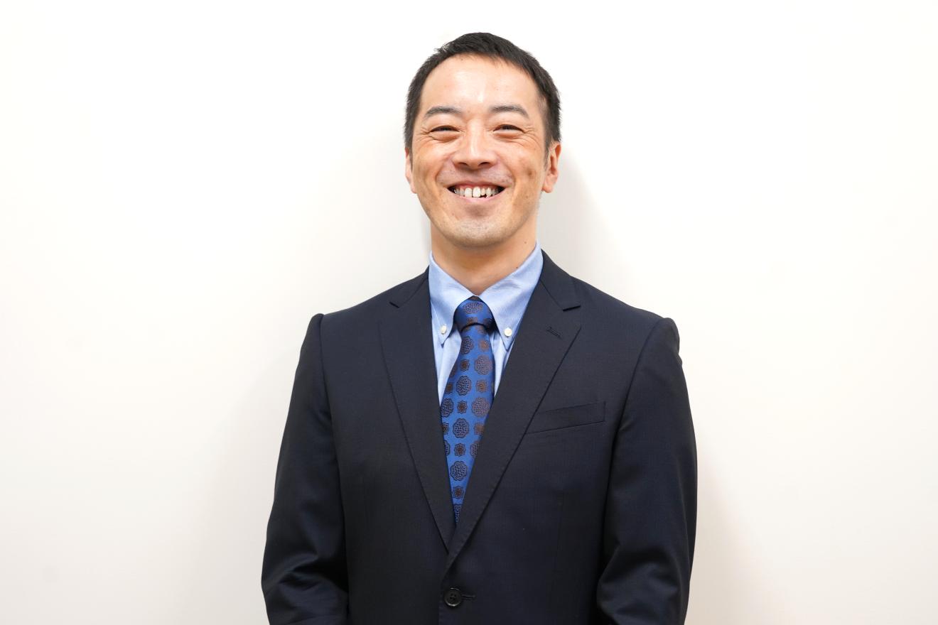 代表取締役 田部井宏輔